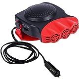 Portable Car Heater - Auto Heater Fan,12V Auto Ceramic Heater,Car Defogger,