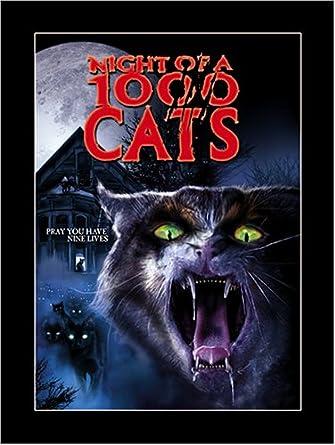 Amazon.com: Night of a 1000 Cats: Anjanette Comer, Hugo Stiglitz ...