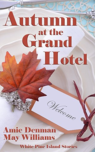 Autumn at the Grand Hotel
