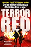 Terror Red, David Hunt and Christine Hunsinger, 0765332892