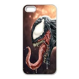 Generic Case Venom For iPhone 5, 5S Q2A2218540