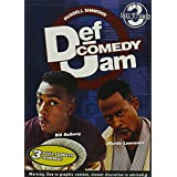Russell Simmons' Def Comedy Jam: All Stars 3 by Bill Bellamy
