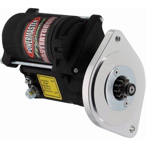 - Powermaster 9605 Starter