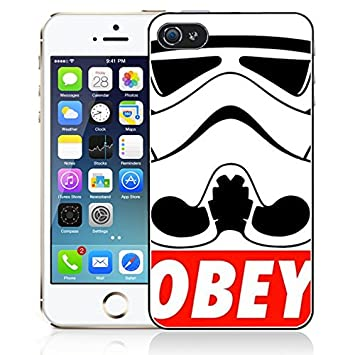 coque iphone 5 obey