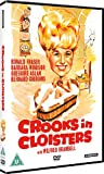 Crooks In Cloisters [DVD] [1964]