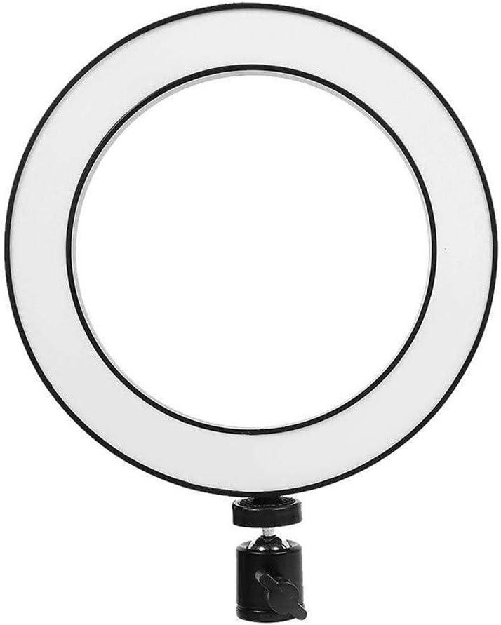 Photographic Light,Beautyolove Dimmable LED Studio Camera Ring Light Photo Phone Video Light Annular Lamp