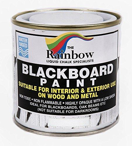 appliance chalkboard paint - 9