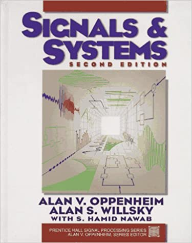 Signals and systems 2nd edition alan v oppenheim alan s signals and systems 2nd edition alan v oppenheim alan s willsky with s hamid 9780138147570 amazon books fandeluxe Image collections