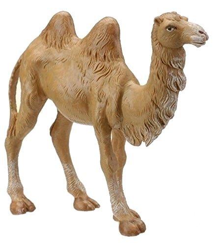 Fontanini by Roman Standing Camel Nativity Figurine, 5-Inch by Fontanini by Roman