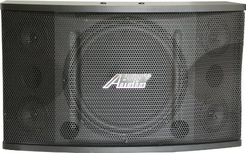 Audio2000'S ASP5213 600W Full Range 12-Inch 3-Way Loudspeaker