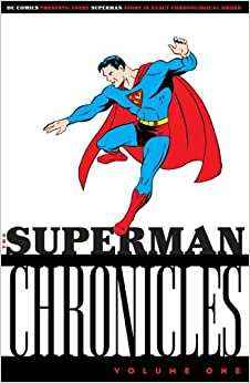 Image result for superman chronicles vol 1