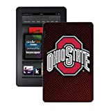 Keyscaper Ohio State Buckeyes Original Kindle Fire Case, Best Gadgets