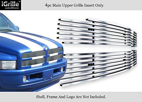 01 dodge ram grill emblem - 3