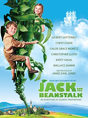 jack and the beanstalk movie - 1