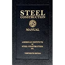 Steel Construction Manual, 13th Edition (Book) ...