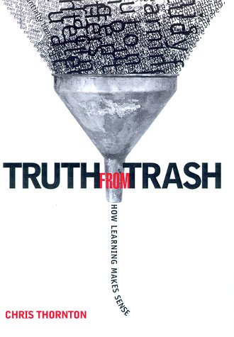 Truth from Trash: How Learning Makes Sense (Complex Adaptive Systems) PDF