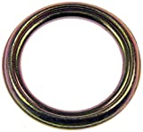 kia crush washer - Dorman 095-141 AutoGrade Crush Oil Plug Gasket