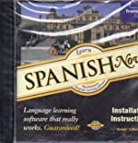 SpanishNow! V9. 0 : (MM Box), Transparent, 193055012X