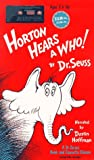 Horton Hears a Who!, Dr. Seuss, 0679800034
