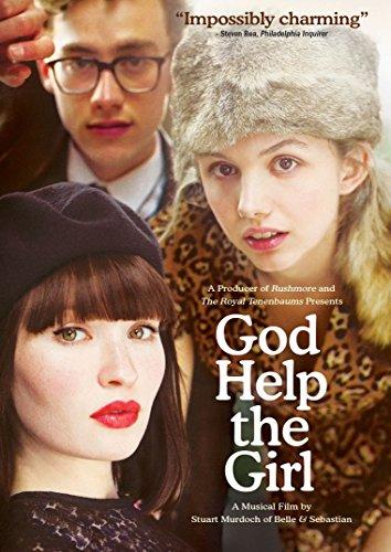 God Help the Girl DVD