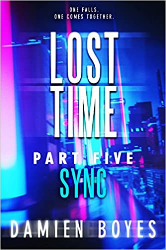 Read online Lost Time: Part 5 [SYNC] PDF