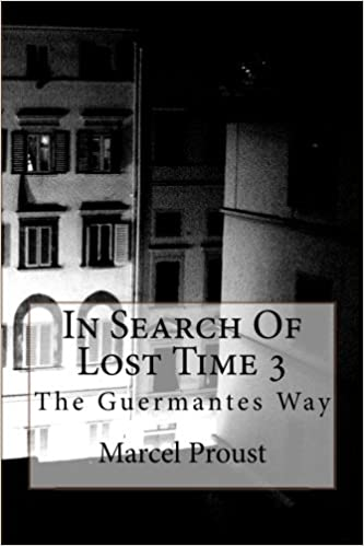 Modern Classics Guermantes Way In Search of Lost Time Book 3