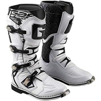 Gaerne G-React Mens White Motocross Boots 13 tr-455379
