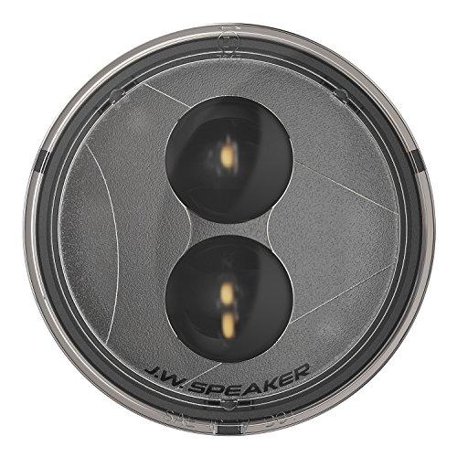 J.W. Speaker 0346493 Clear 239 J2 Turn Light (Model Signal Turn)