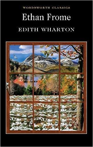 com ethan frome wordsworth classics  ethan frome wordsworth classics new edition edition