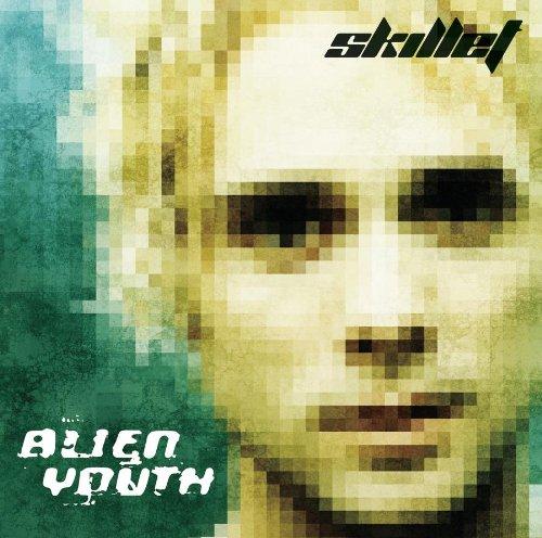 Alien Youth by Integrity Media