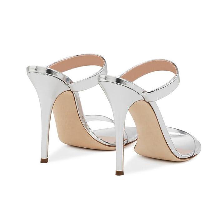 Unidos Shinik Europa Pvc De Mujeres Estados Mujer Y Zapatos xxOz07H