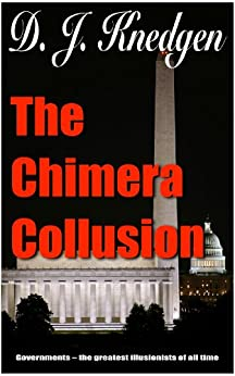 The Chimera Collusion by [Knedgen, D. J.]
