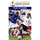Soccer - Stars of the 2002 World Cup [VHS]
