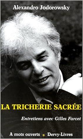 Livres gratuits La Tricherie sacrée pdf, epub ebook