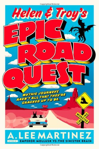 Helen and Troy's Epic Road Quest PDF
