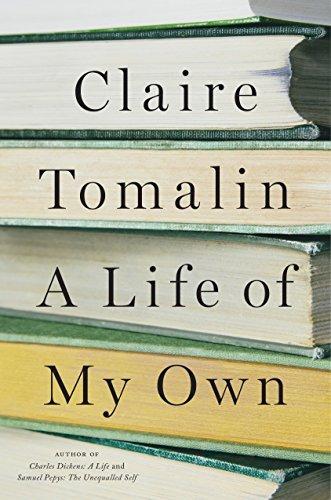 A Life of My Own: A Memoir