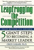 Leapfrogging the Competition, Oren Harari, 0761519734