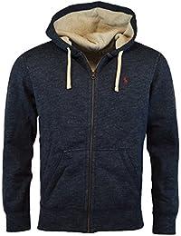 Polo Ralph Lauren Men's Cotton Blend Full Zip Fleece Hoodie