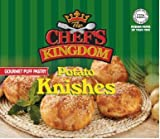 Potato Knishes Puff Pastry, 4 oz