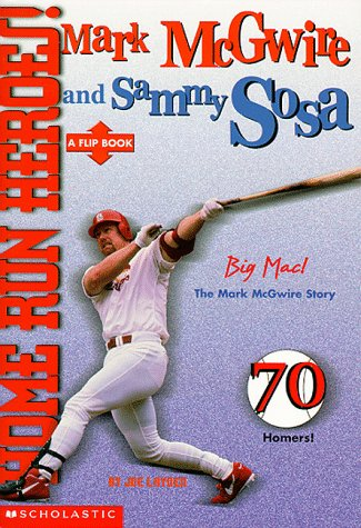 a comparison of sammy sosas and mark mcgwires life Mcgwire stated in an interview with sports illustrated that 1991 was the worst year of his life sammy sosa (who had fewer hr was named mark mcgwire.