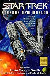 Strange New Worlds IV (Star Trek Book 4)