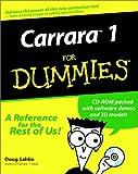 Carrara 1.0 for Dummies, Doug Sahlin, 0764506560