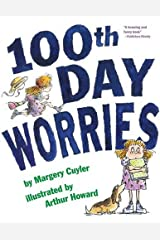 100th Day Worries Paperback