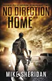 img - for No Direction Home: Ordinary People Surviving Extraordinary Times book / textbook / text book