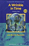 A Wrinkle in Time, Madeline L'Engle, 0395771544