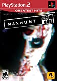 Manhunt - PlayStation 2