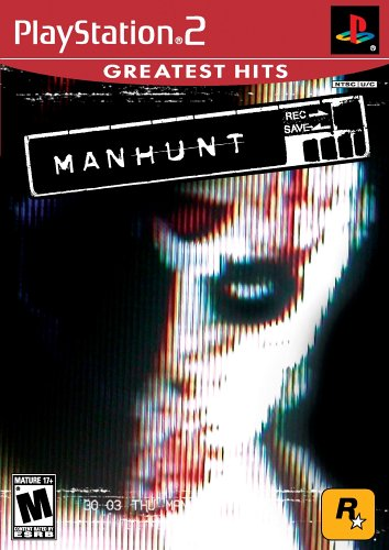 Manhunt - PlayStation 2 (Manhunt compare prices)