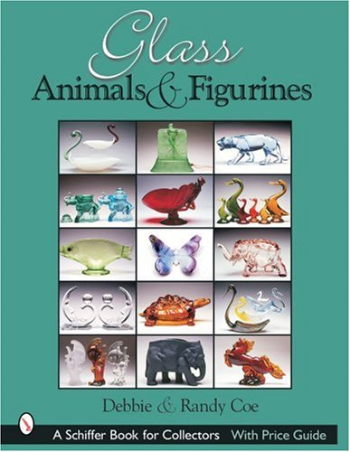Download Glass Animals & Figurines (Schiffer Book for Collectors) pdf