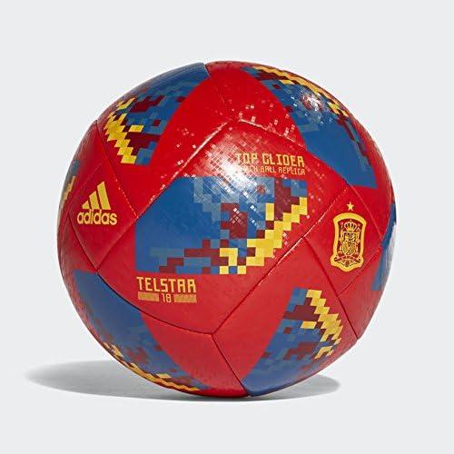 adidas WC 18 Ball FEF Balón Línea Federación Española de Fútbol ...