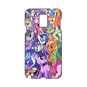 Evil-Store Disney anime cartoon practical t 3D Phone Case for Samsung Galaxy Note4